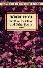 book robert frost