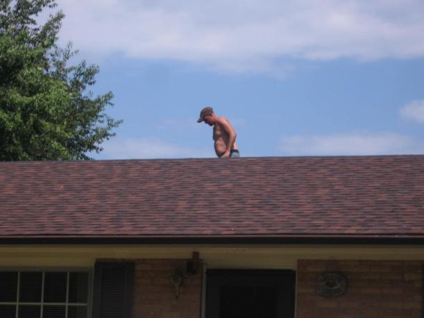 new roof 104