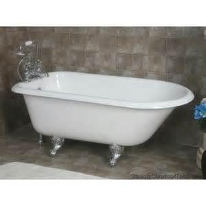 claw foot tub 1